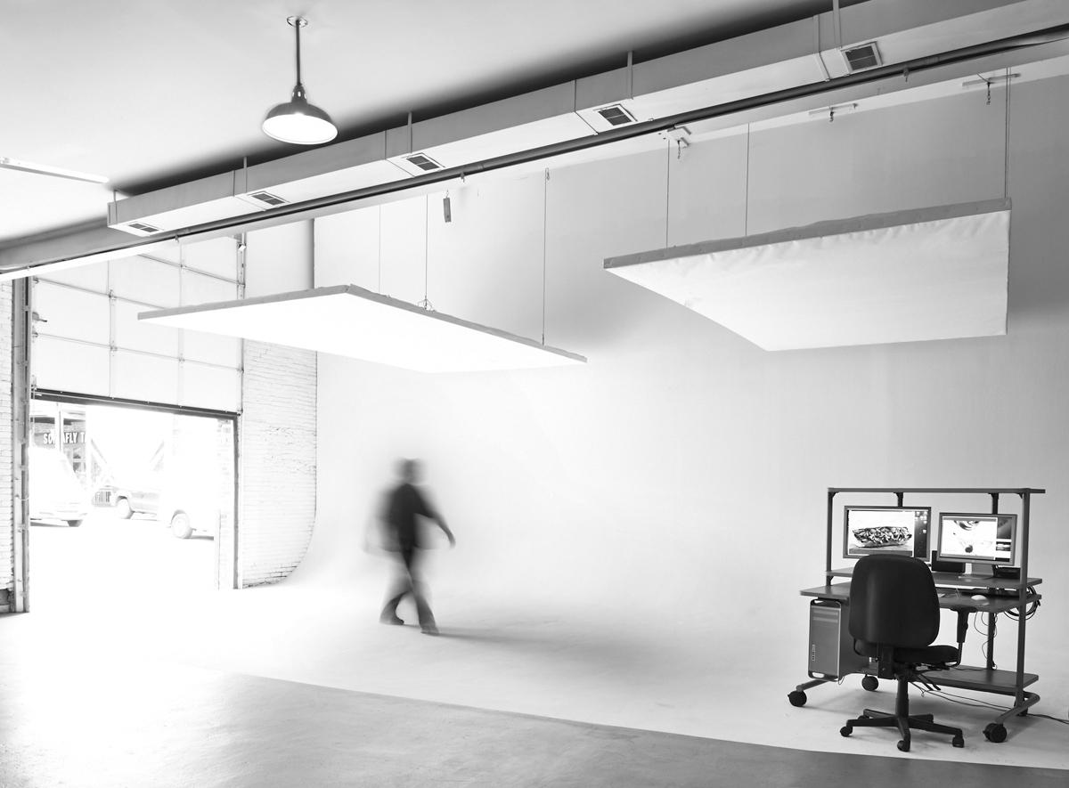 studio c-bw